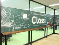 Classi:「大人のclass room」